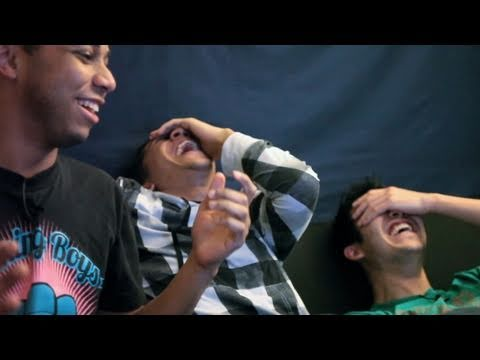 The Excellent Adventures of Gootecks & Mike Ross Season 2 Ep. 12: UNDEFEATED w/ FlashMetroid