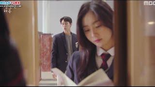 Sevdiği kız hafızasını kaybetti Kore klip extraordinary you (Türkçe altyazılı)