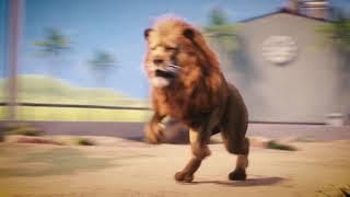 Planet Zoo Ankündigungstrailer