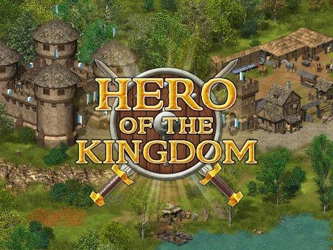 Hero of the Kingdom Complete Walkthrough (All achievements)