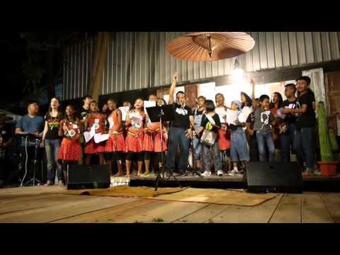 Tournée Asie de l'est (Cambodge et Thaïlande) 2016 - Bloco Malagasy