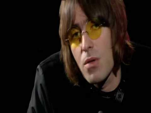 Original Oasis about band before Noel joined
