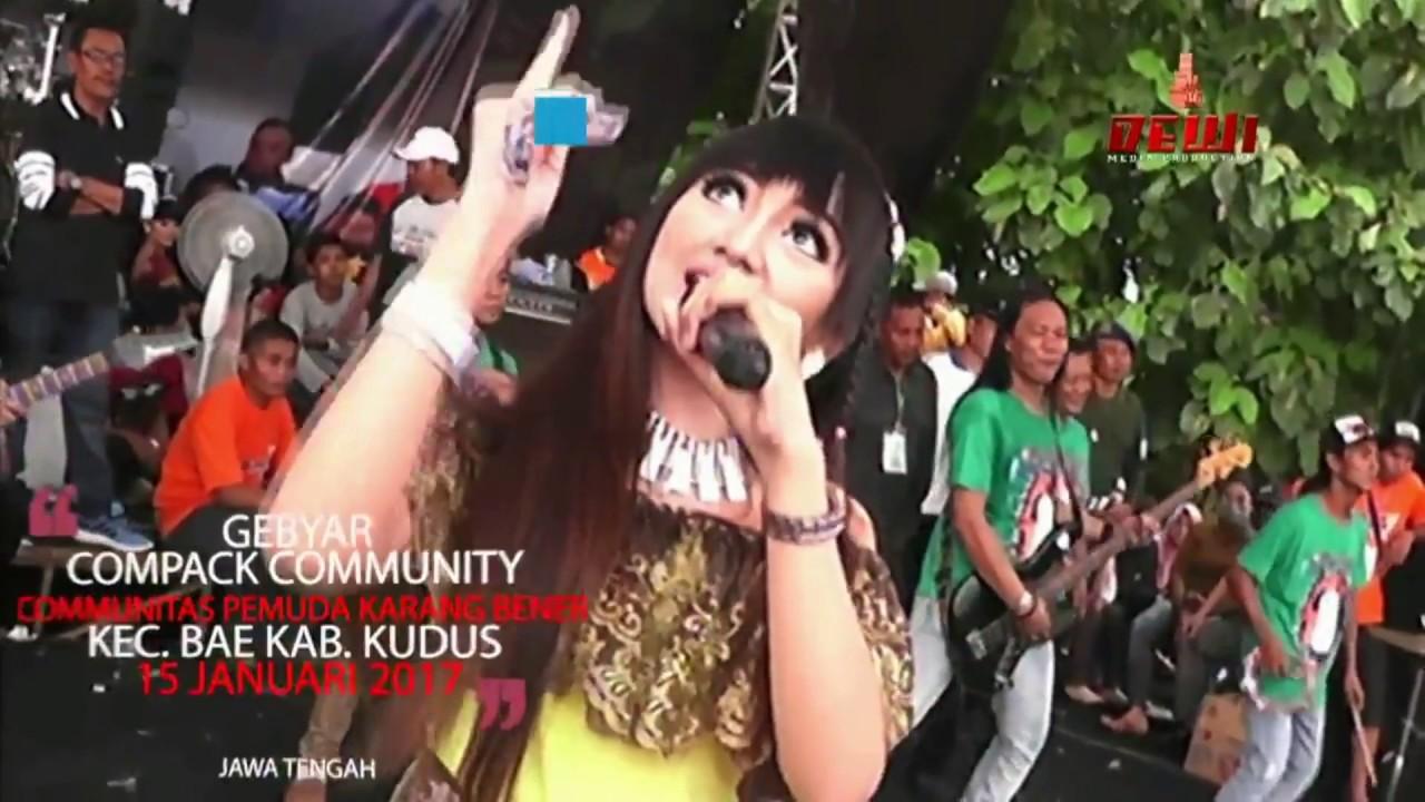 NEW PALLAPA Jaran Goyang Jihan Audy Live In Kudus - YouTube