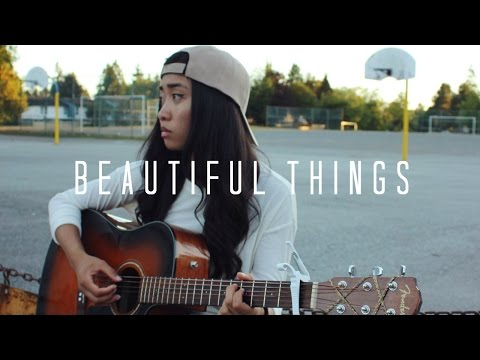 Beautiful Things x Tori Kelly (Cover)