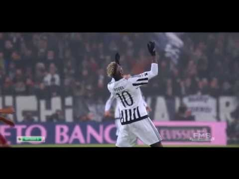 Pogba   Dybala ► The Talented Duo   Skills, Goals 2016   HD