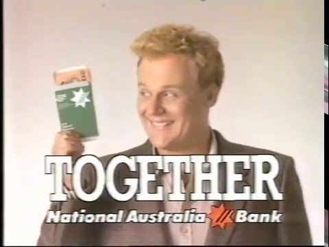 Aussie TV Commercial Breaks Part 27 (RTS-5A, 1986)