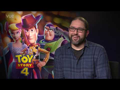 Director Josh Cooley Answers Our Burning Questions About Toy Story 4