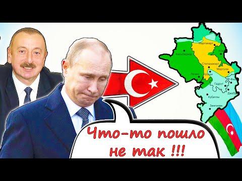 5 ВАЖНЫХ УРОКОВ КАРАБАХА для России ⭐ Azerbaycan Ordusu и Армянская армия