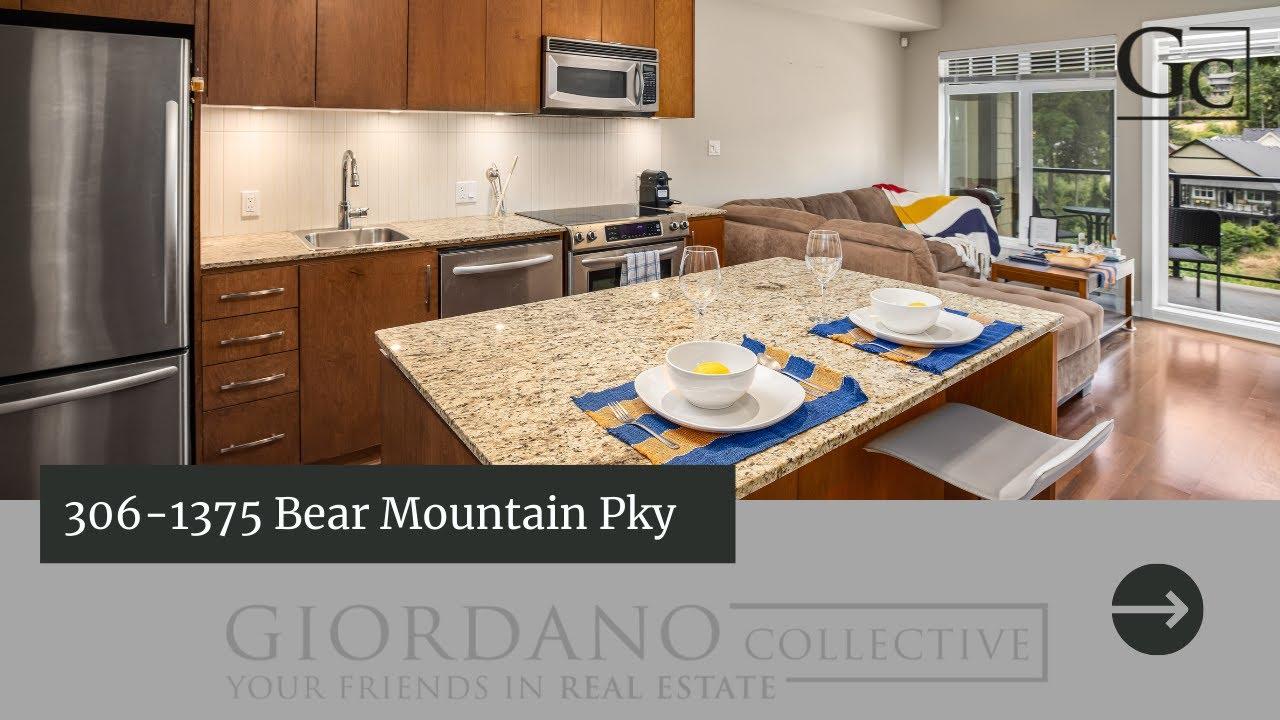 306 - 1375 Bear Mountain Pkwy Langford BC