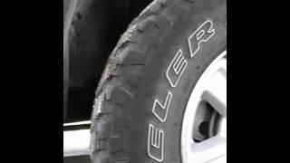 nomor rangka ford ranger 2011