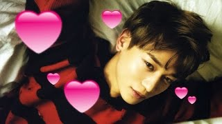 Everyone falls in love with Choi Minho ❤ (#1)