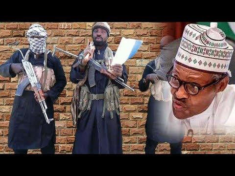 Outside Forces Sponsor Boko Haram