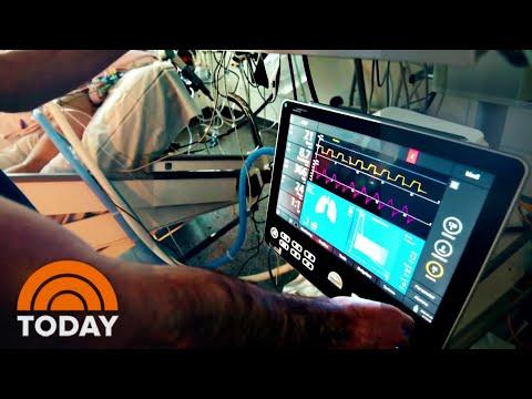 Do Hospitals Really Need So Many Ventilators For Coronavirus Patients?   TODAY