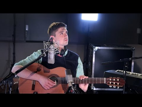 C Duncan - Castle Walls (BBC Radio Scotland Live Session)