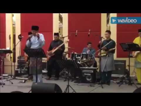 Lebaran Bonda-Dato Hattan