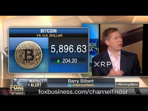 Barry Silbert( Ripple Investor ) Knows History #DropGold Will Be HUGE For Bitcoin And XRP