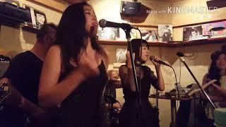 東京の洋楽コピーバンド muffinmanです!