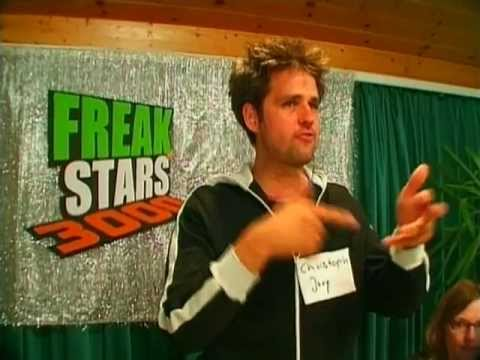 Trailer do filme Freakstars 3000