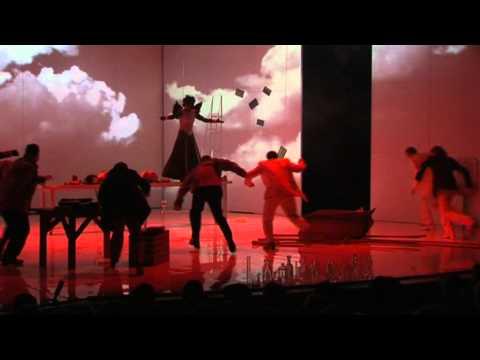 """Шекспир """"Буря"""". Театр Et Cetera"""