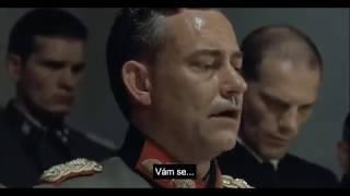 Hitler reaguje na Epizodu 8 - Poslední z Jediů (SPOILERY)