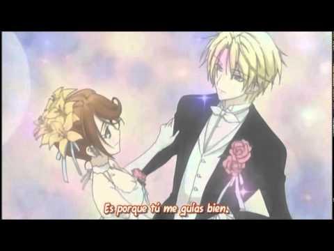 Lidia x Edgar LOVE [Hakushaku to Yousei]