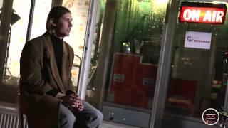 JAAKKO EINO KALEVI / Interview