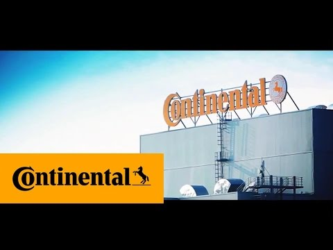 how we saved continental