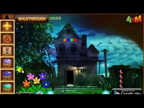 Avm fantasy mystery house escape walkthrough youtube for Minimalistic house escape 5 walkthrough