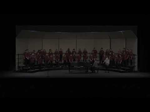 01-17-20 Antigo Middle School Choir Concert