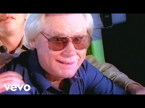 George Jones - Honky Tonk Song