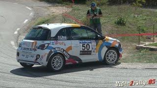 Vid�o 29�me Rallye national Pays de Fayence 2015 [HD]
