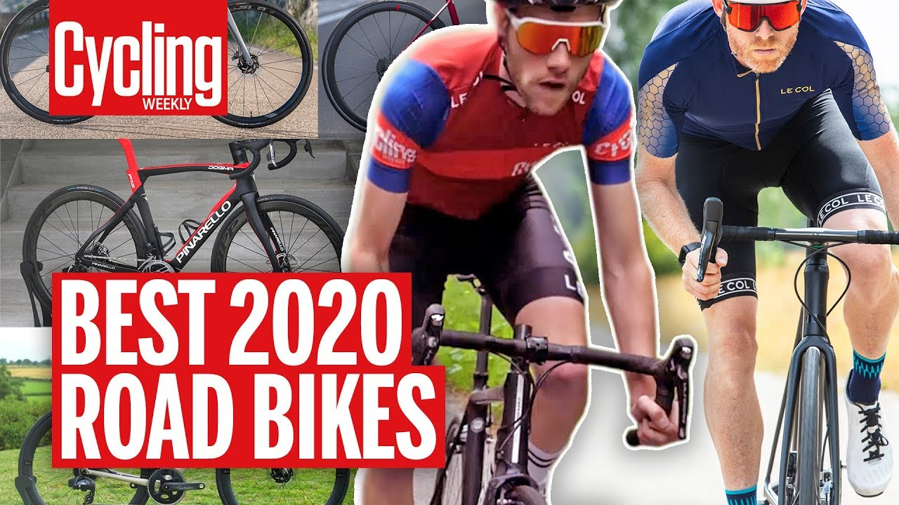 The Best Bikes For 2020 Cycling Weekly Youtube