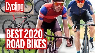 Gambar cover The Best Bikes For 2020 | Cycling Weekly