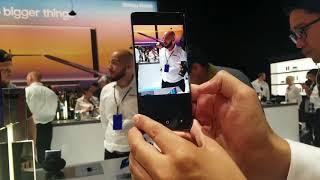 갤럭시노트8 구동영상