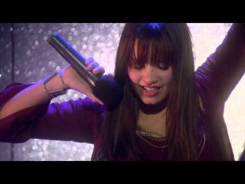 This is me - Demi Lovato ft. Joe Jonas. Official Music Video HD