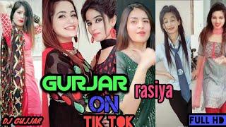 Gurjar rasiya on trending ## DJ GUJJAR ##