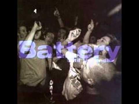 BATTERY - Until The End 1996 [FULL ALBUM]