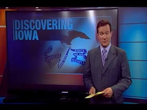 Discovering Iowa with Travel Iowa