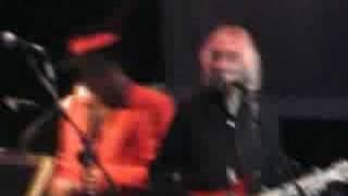 AHMET ERTEGUN TRIBUTE - First Show, before Led Zeppelin  03