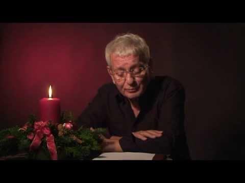 Weihnachtslieder Gesprochen - Wolfgang Kaus - STUGRAPHO/FILM