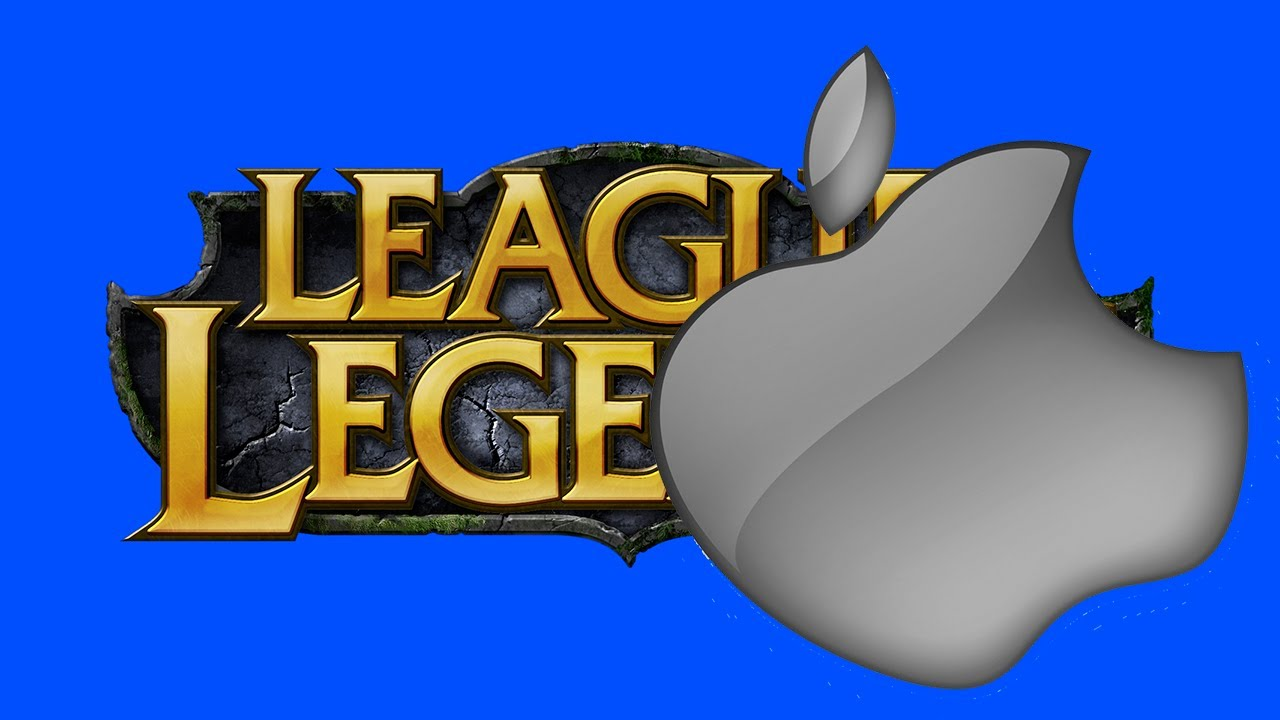 Championify league of legends for mac