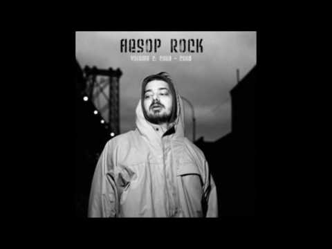 Aesop Rock - No Jumper Cables (DJ paWL Remix)