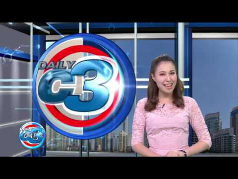 DailyC3 | เลือกตั้งปลอดภัยขึ้นด้วย Blackchain - วันที่ 27 Aug 2018