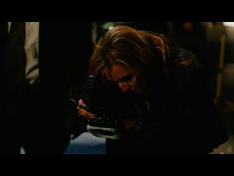 The Lodger (2009) [HD] - David Ondaatje. With Alfred Molina, Hope Davis