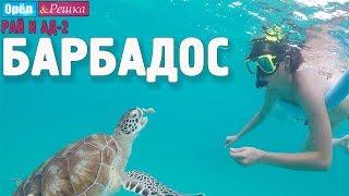 Барбадос. Орёл и Решка. Рай и Ад-2