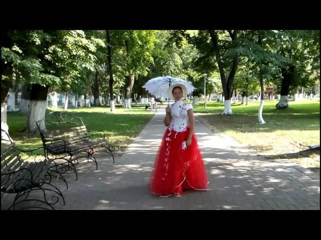 Изображение предпросмотра прочтения – ЕлизаветаНикифорова читает произведение «Осыпаются астры в садах....» И.А.Бунина