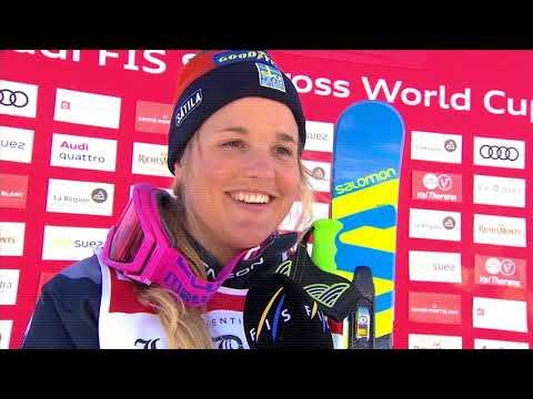 En Annan Anna – Trailer 1 för dokumentärserien om Anna Holmlund