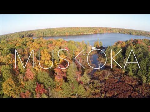 Muskoka 2015