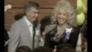 DOLLY PARTON - MY TENNESSEE MOUNTAIN HOME - LIVE DOLLY SHOW