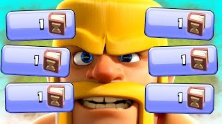 TRIPLE THE POWER.....................Clash Of Clans